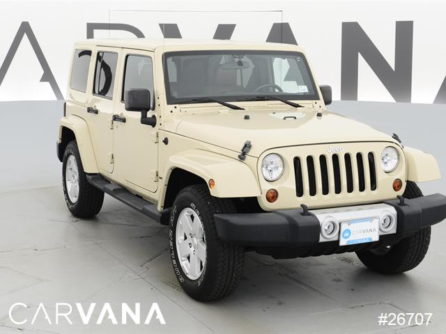 brown 2011 wrangler unlimited with 32534 miles for sale at carvana used jeep wrangler for sale. Black Bedroom Furniture Sets. Home Design Ideas