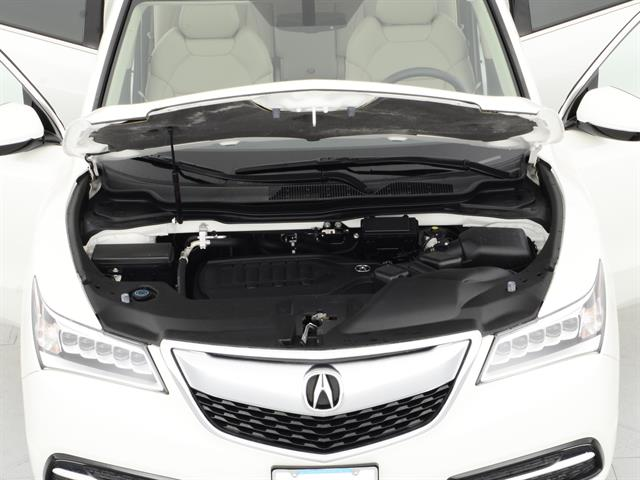 white 2015 mdx with 20883 miles for sale at carvana used acura mdx for sale in atlanta. Black Bedroom Furniture Sets. Home Design Ideas