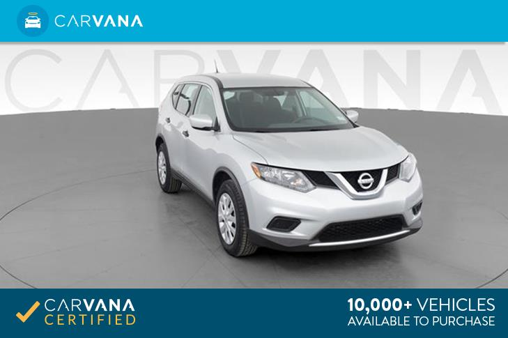 50 Best Charlotte Used Nissan Rogue For Sale Savings From 3 949