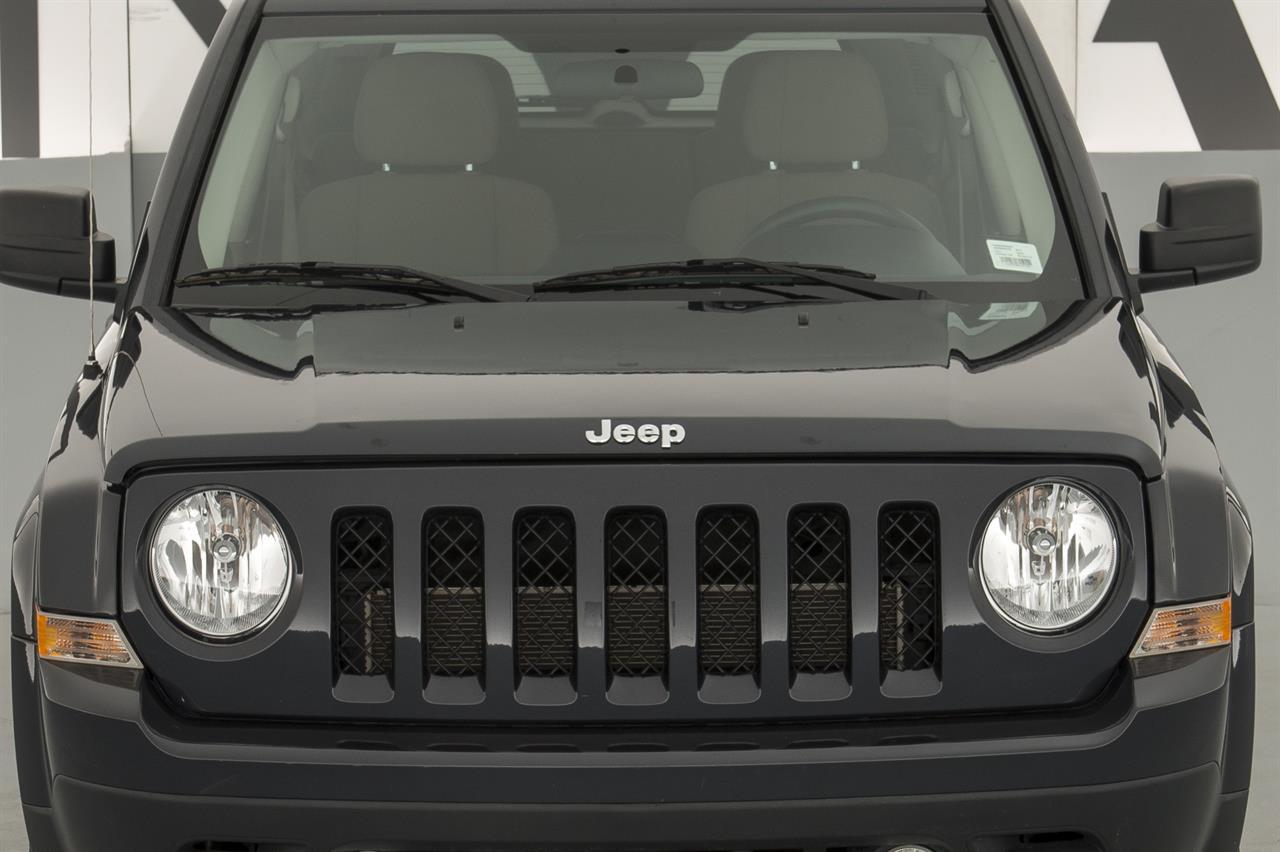 2014 jeep patriot sport for  | carvana®