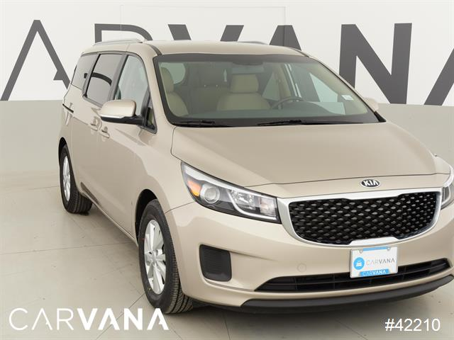 2015 kia sedona used kia sedona for sale in grand. Black Bedroom Furniture Sets. Home Design Ideas