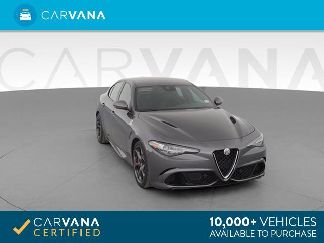 Used Alfa Romeo For Sale Cargurus