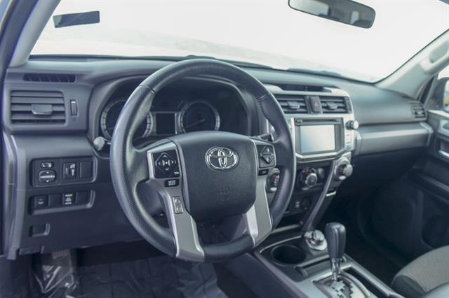 2017 Toyota 4Runner SR5 Sport Utility 4D for Sale | Carvana®