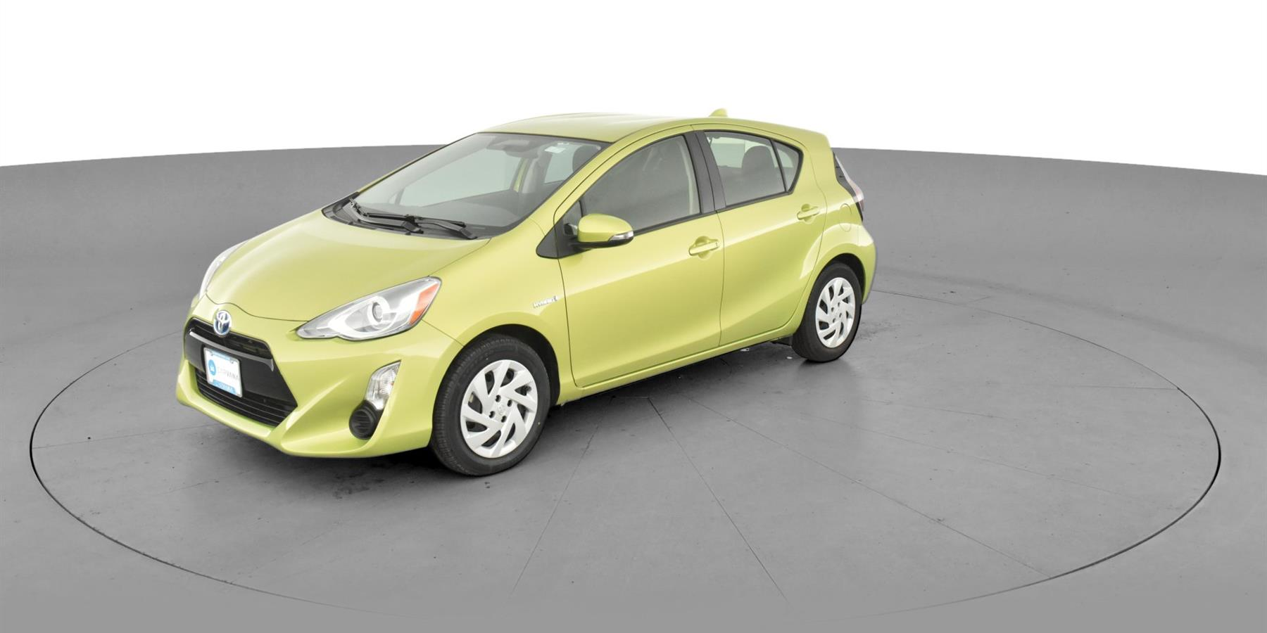2015 Toyota Prius c Two Hatchback 4D for Sale   Carvana®