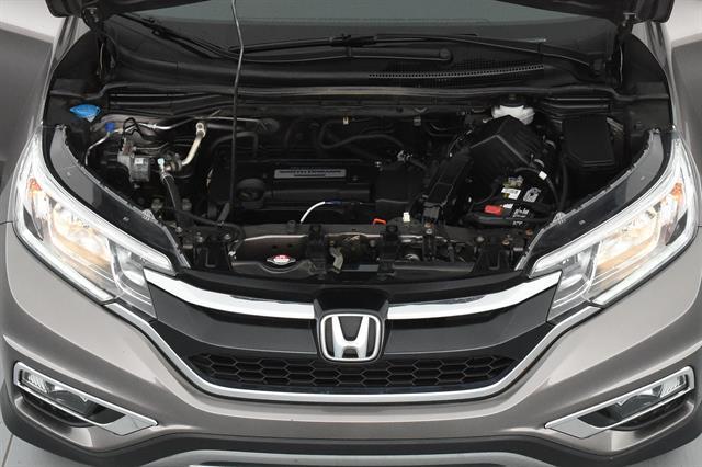 2015 Honda CR-V EX-L Sport Utility 4D for Sale | Carvana®