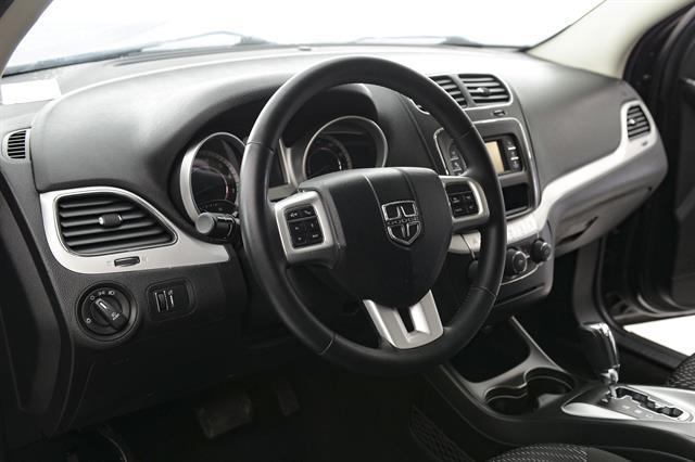 2016 Dodge Journey Crossroad Sport Utility 4D for Sale