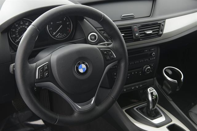 2015 BMW X1 xDrive28i Sport Utility 4D for Sale | Carvana®