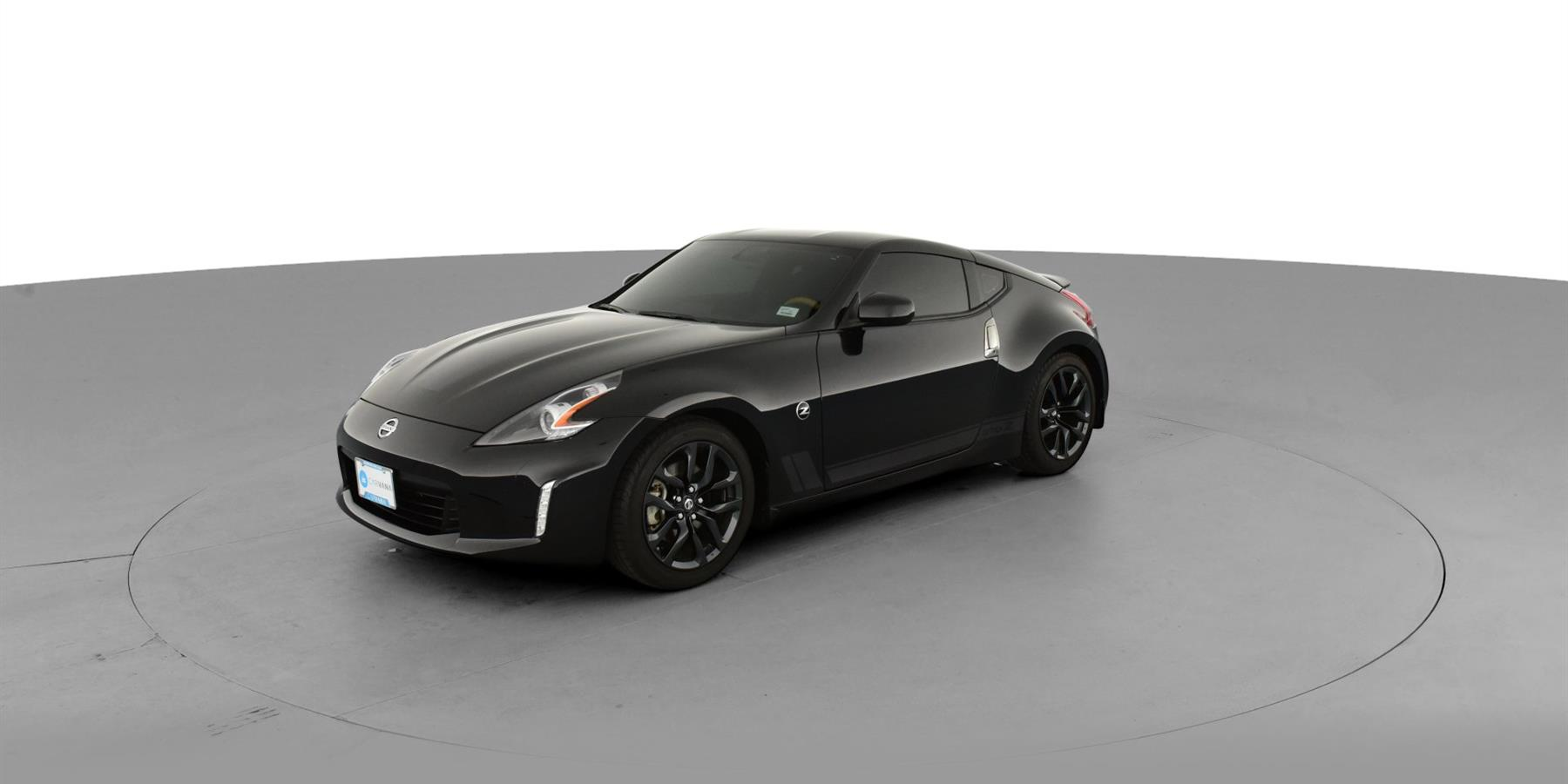 2018 Nissan 370Z Coupe 2D for Sale | Carvana®