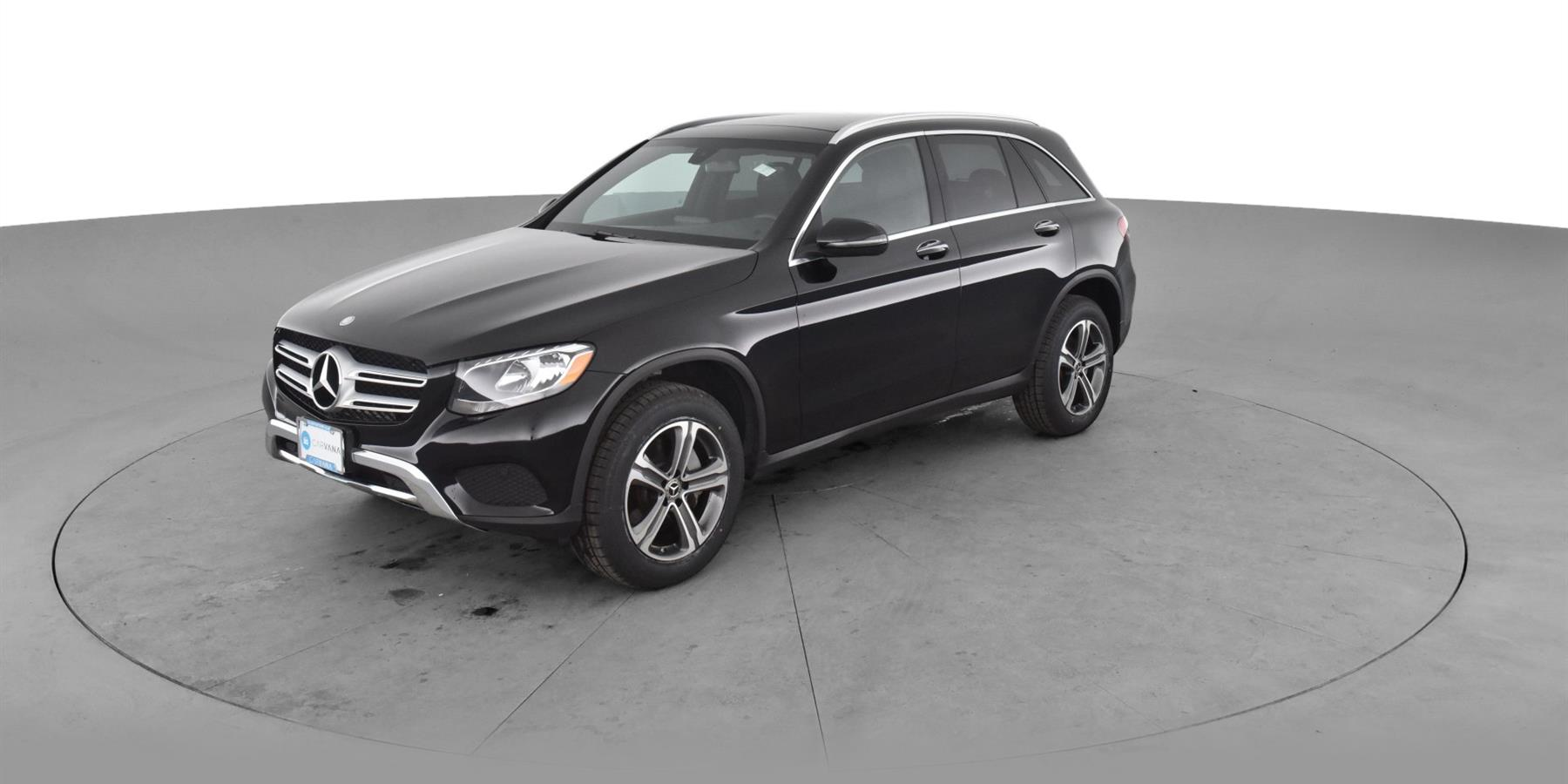 2017 Mercedes-Benz GLC GLC 300 4MATIC Sport Utility 4D for Sale