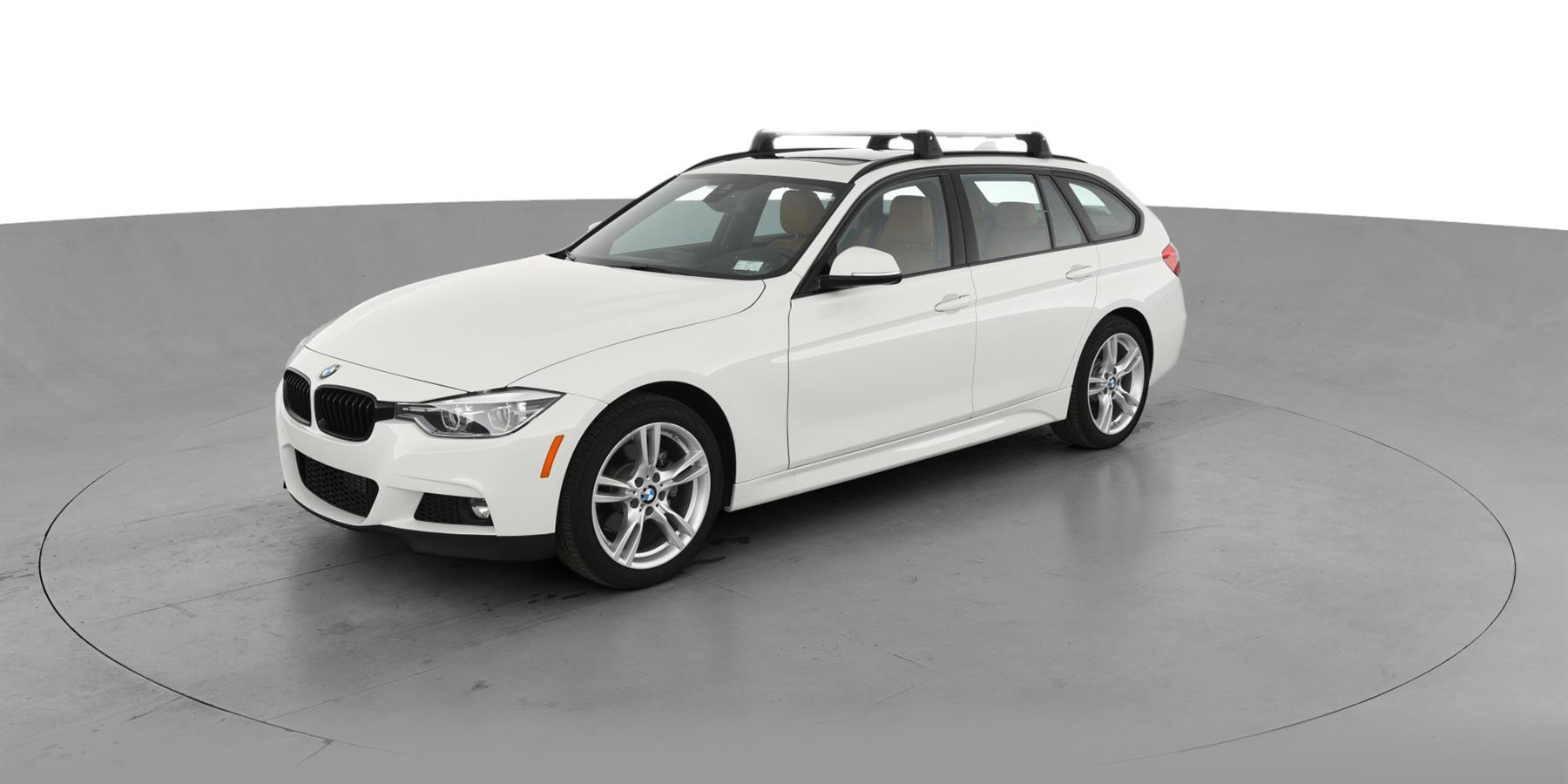 2018 Bmw 3 Series 328d Xdrive Sport Wagon 4d For Sale Carvana