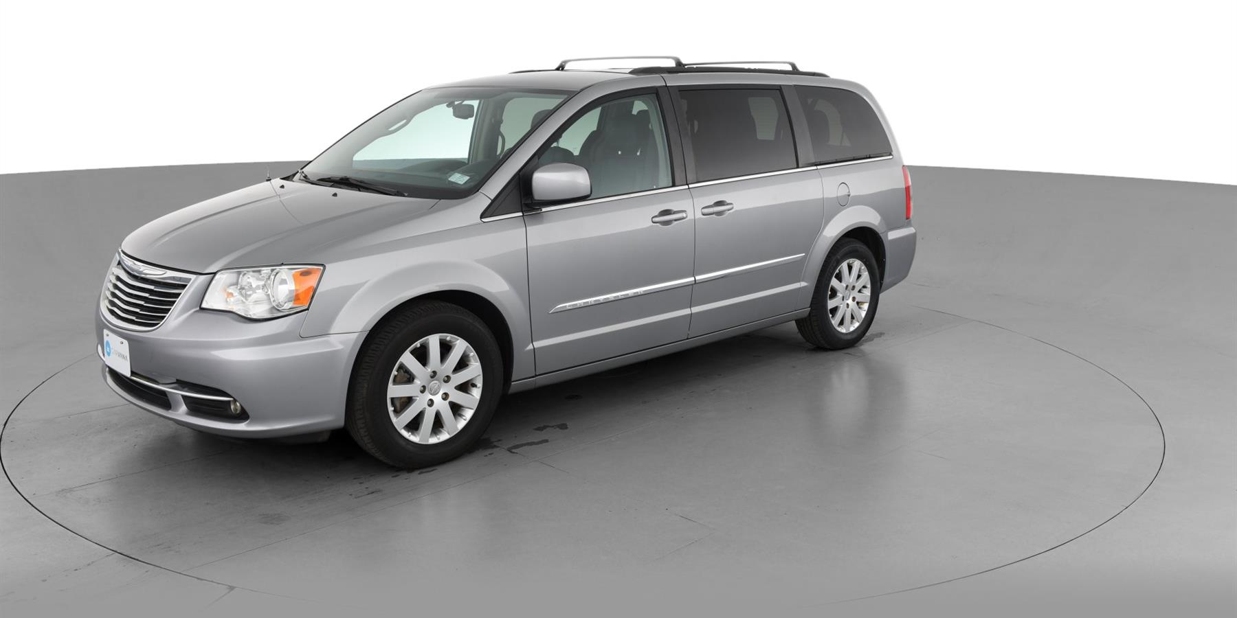 2016 Chrysler Town & Country Touring Minivan 4D for Sale