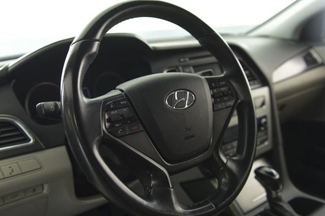 2015 Hyundai Sonata Sport Sedan 4D for Sale | Carvana®