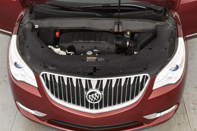 2016 Buick Enclave Leather Sport Utility 4D for Sale | Carvana®