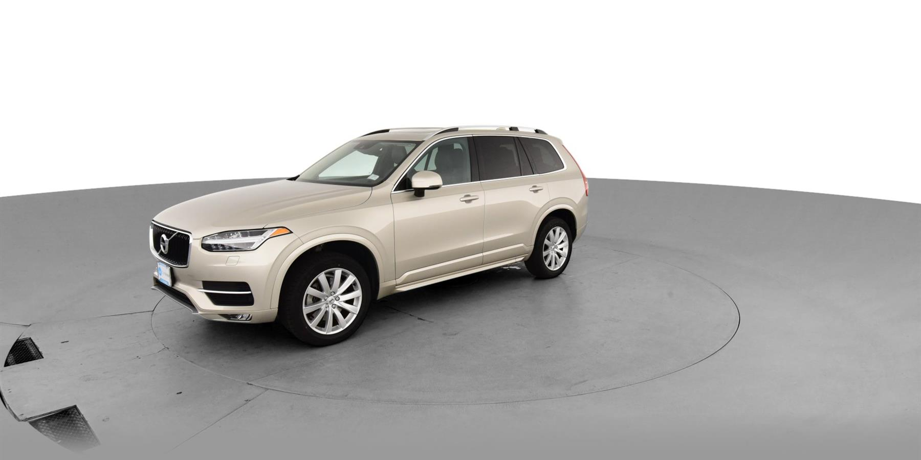 2018 Volvo XC90 T6 Momentum Sport Utility 4D for Sale | Carvana®