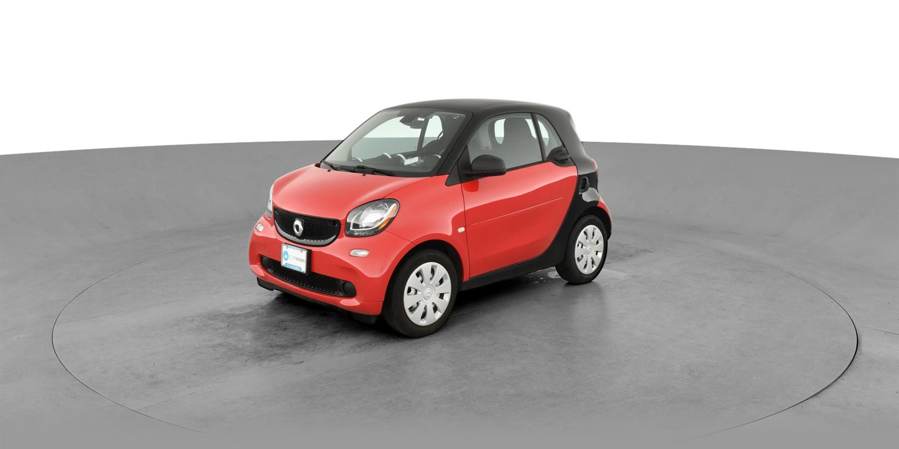 2016 smart fortwo Proxy Hatchback Coupe 2D for Sale | Carvana®