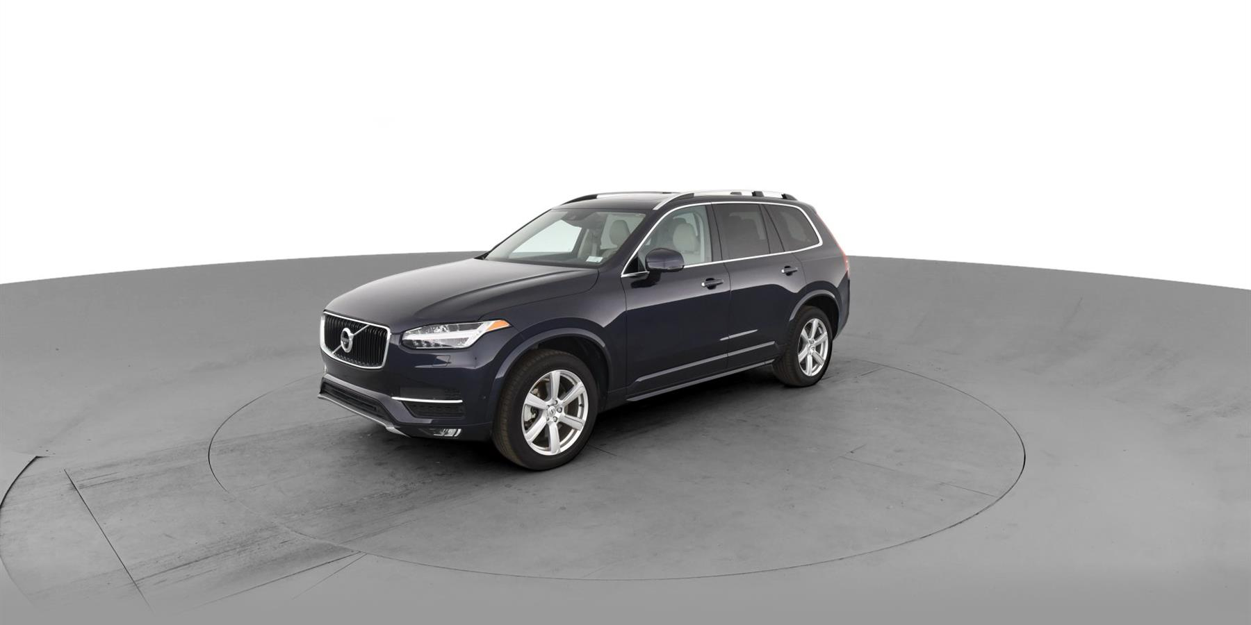 2017 Volvo XC90 T6 Momentum Sport Utility 4D for Sale | Carvana®