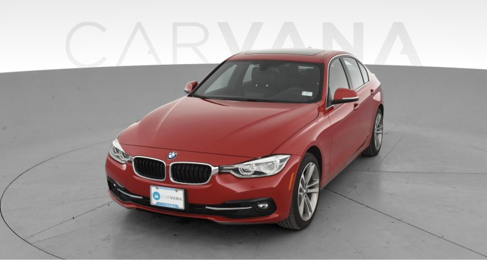 Used Bmw For Sale Carvana