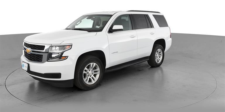 2018 Chevrolet Tahoe LT Sport Utility 4D for Sale | Carvana®