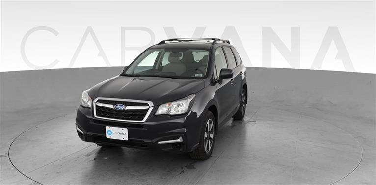 Used Subaru Forester For Sale | Carvana