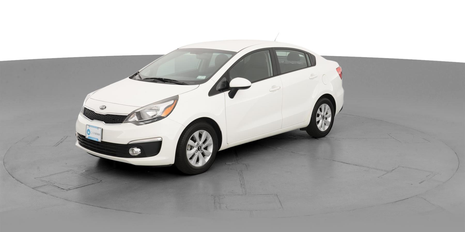 2017 Kia Rio EX Sedan 4D for Sale | Carvana®