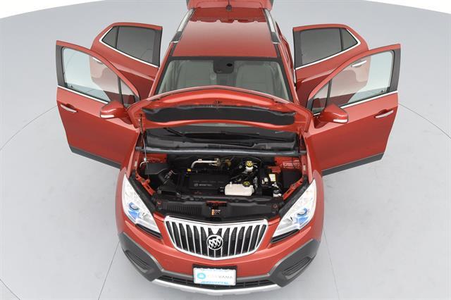 2016 Buick Encore Sport Utility 4D for Sale | Carvana®