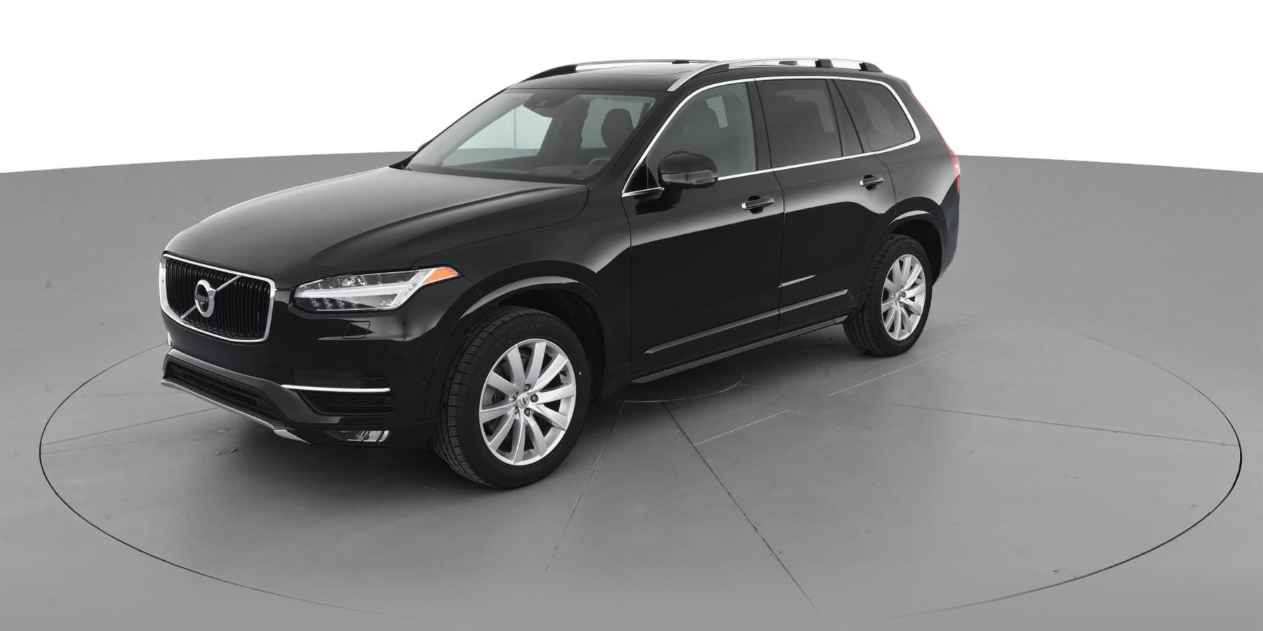 2016 Volvo XC90 T6 Momentum Sport Utility 4D for Sale | Carvana®