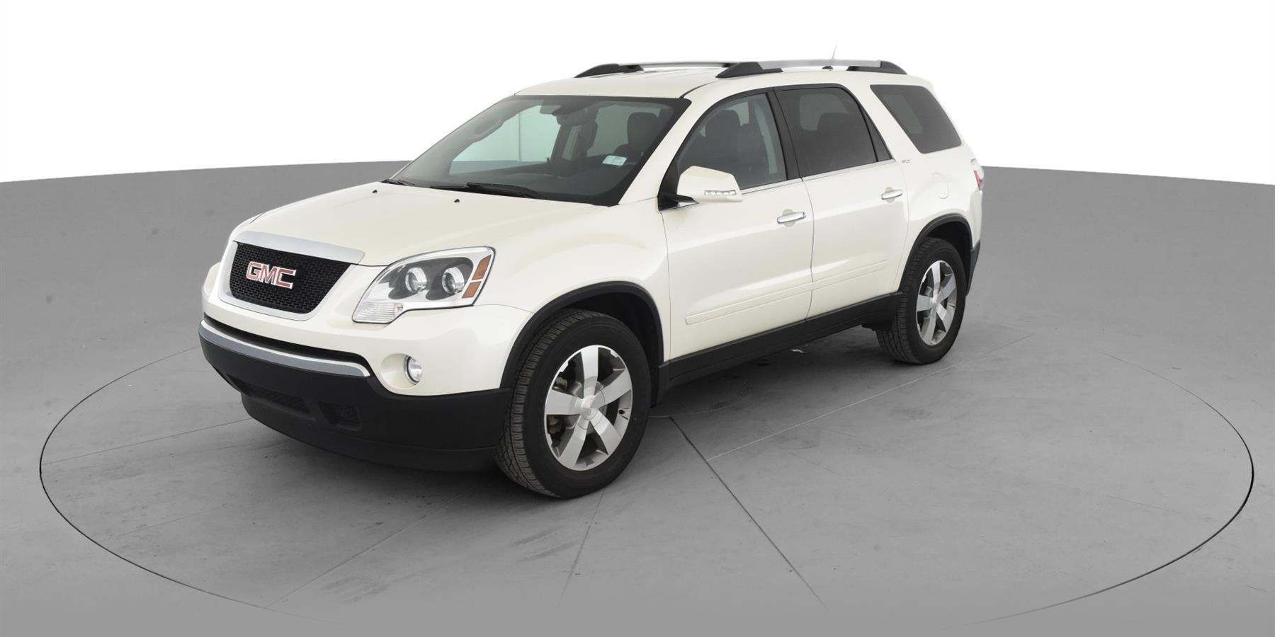 2012 Gmc Acadia Slt Sport Utility 4d For Sale Carvana