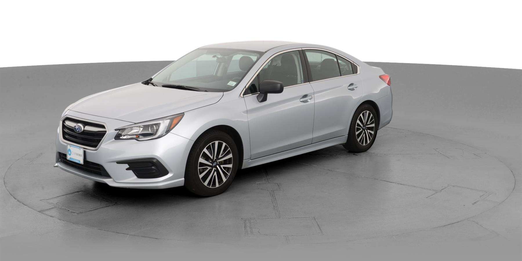 2018 Subaru Legacy 2 5i Sedan 4D for Sale | Carvana®