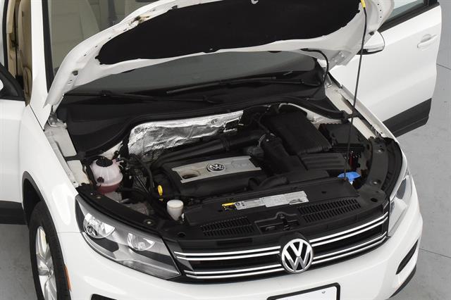 2017 Volkswagen Tiguan 2 0T S 4Motion Sport Utility 4D for
