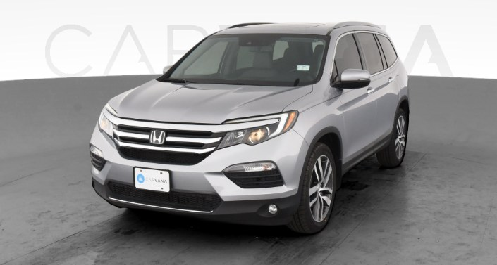 Used 2010-2019 SUV For Sale | Carvana