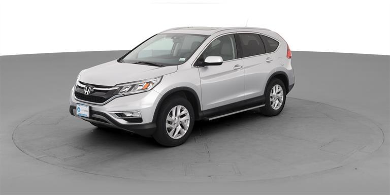 2016 Honda CR-V EX-L Sport Utility 4D for Sale | Carvana®