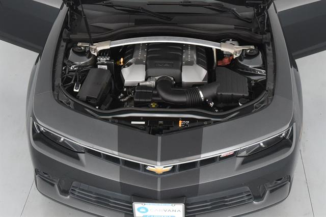 2015 Chevrolet Camaro SS Coupe 2D for Sale | Carvana®