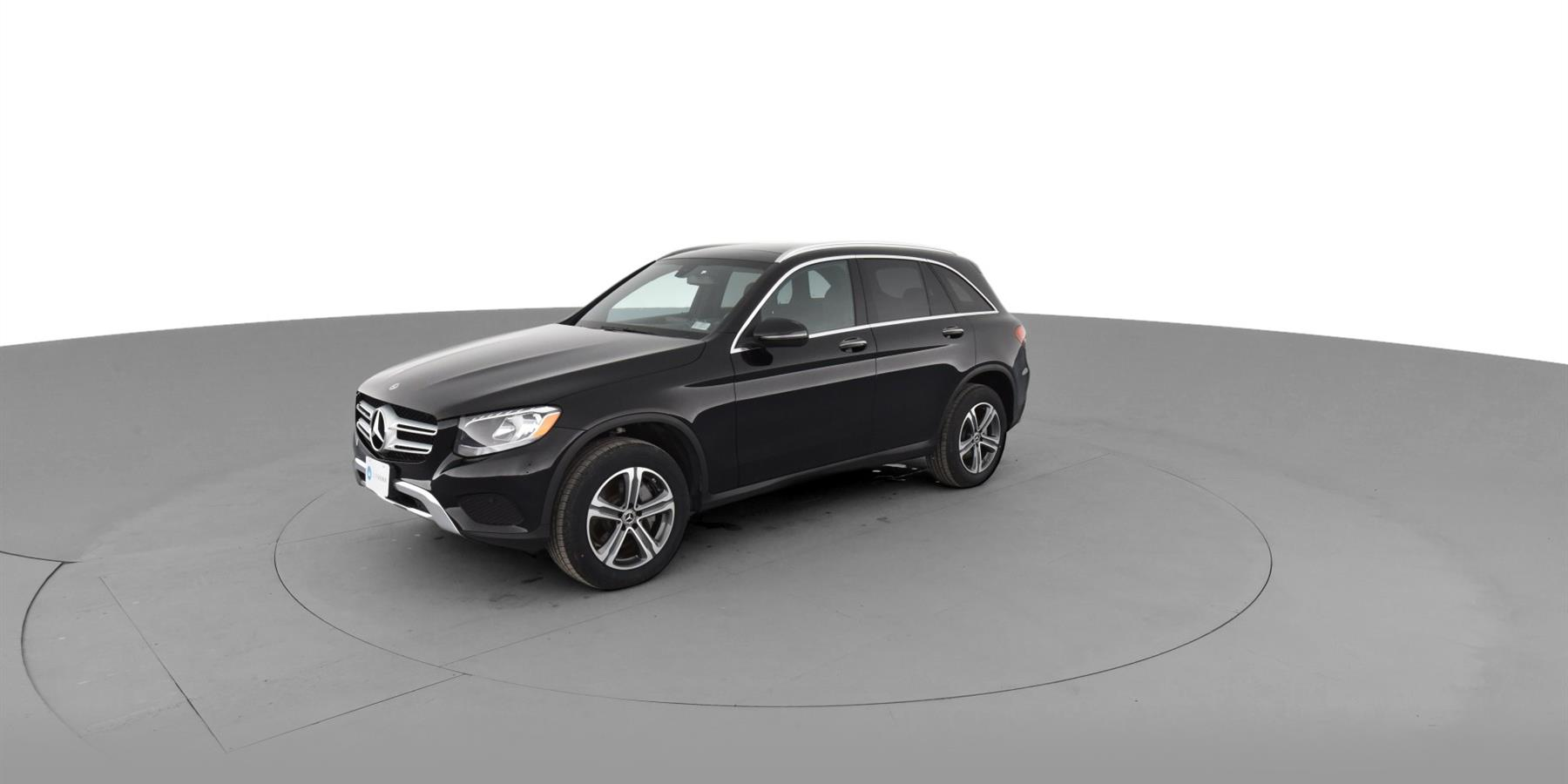 2018 Mercedes-Benz GLC GLC 300 4MATIC Sport Utility 4D for Sale