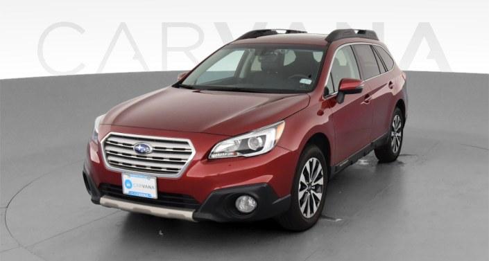 Subaru Greenville Sc >> Used Subaru Outback For Sale In Greenville Sc Carvana