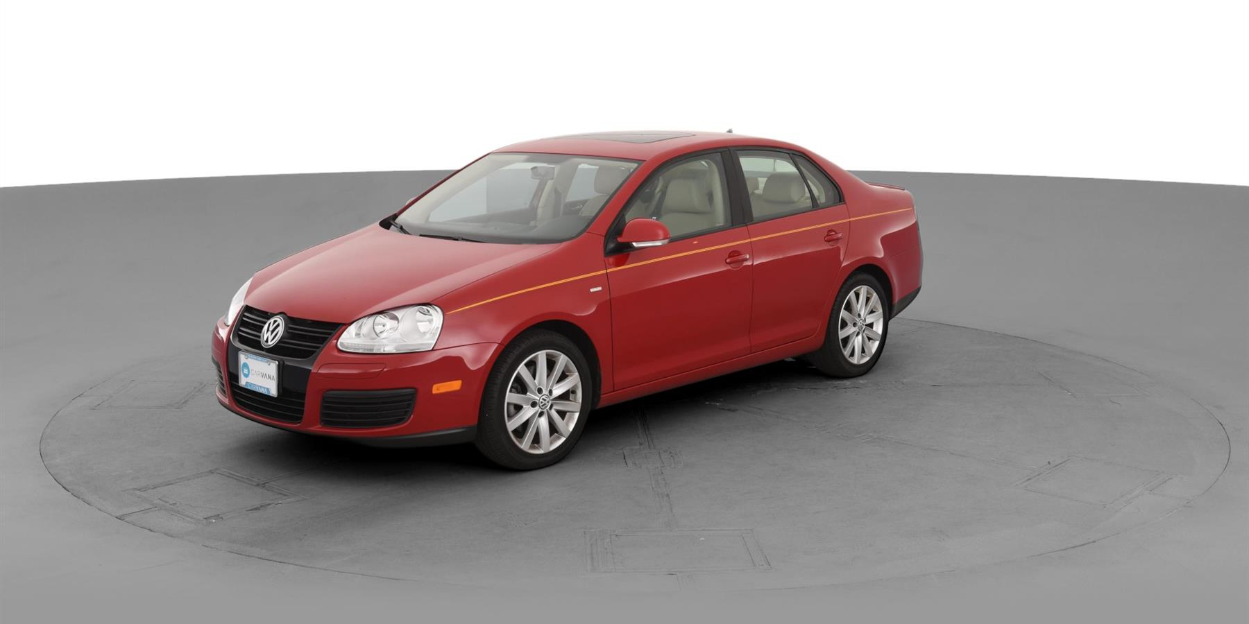 2010 Volkswagen Jetta Wolfsburg Edition Sedan 4D for Sale