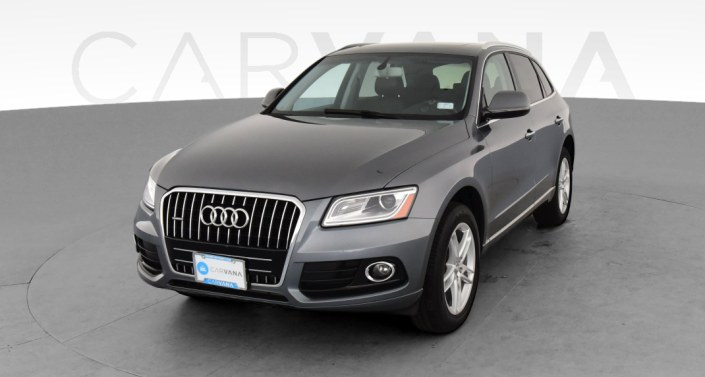 Used Audi Q5 For Sale | Carvana