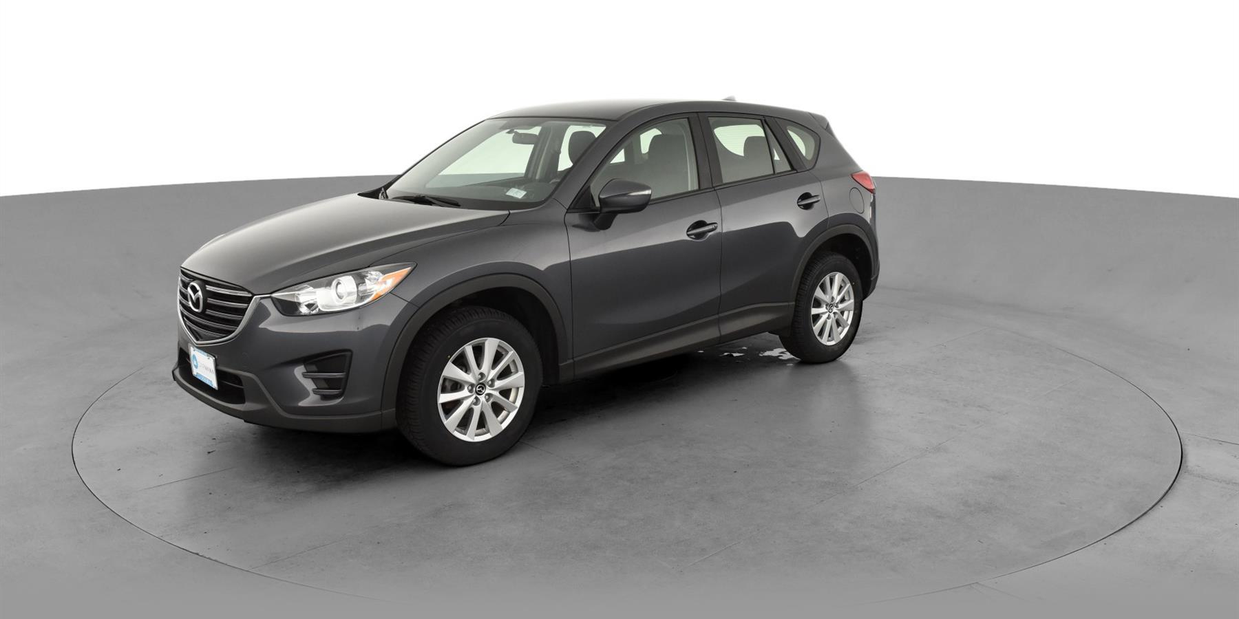 2016 Mazda Cx 5 Sport Suv 4d For Sale Carvana