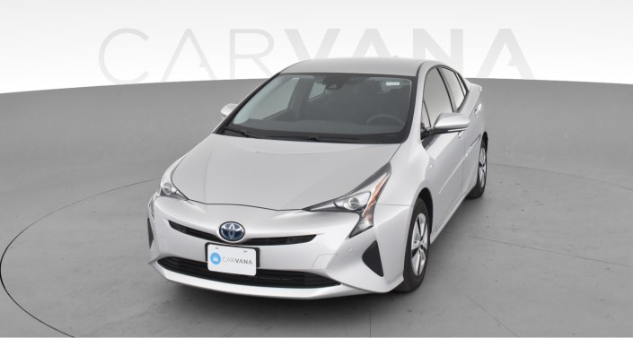 Used Toyota Prius For Sale | Carvana