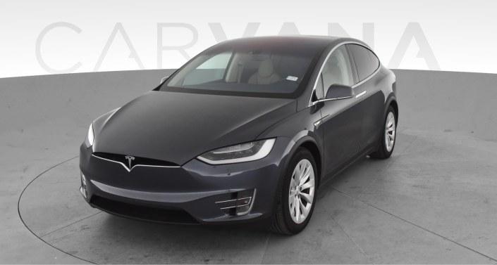 Used Tesla For Sale | Carvana