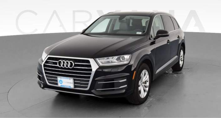 Used Audi Q7 For Sale | Carvana