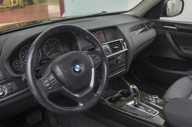 2012 BMW X3 xDrive35i Sport Utility 4D for Sale | Carvana®