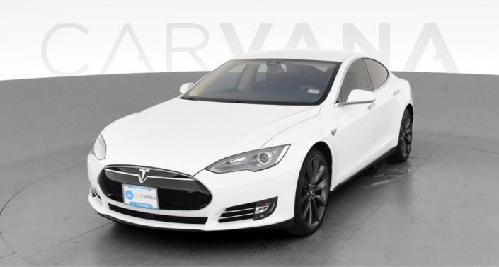 Used Tesla Model S For Sale   Carvana