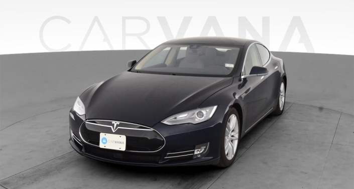 Used Tesla For Sale Carvana