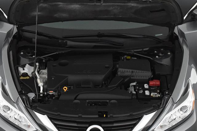 2016 Nissan Altima 2 5 SV Sedan 4D for Sale   Carvana®