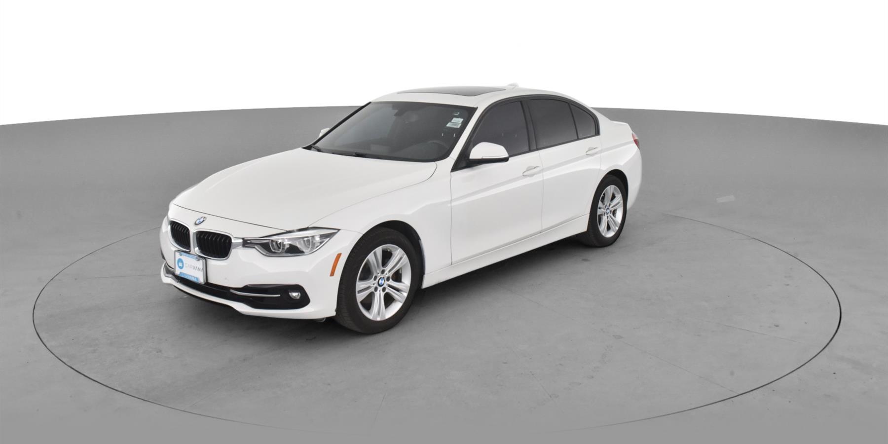 2016 BMW 3 Series 328i xDrive Sedan 4D for Sale | Carvana®