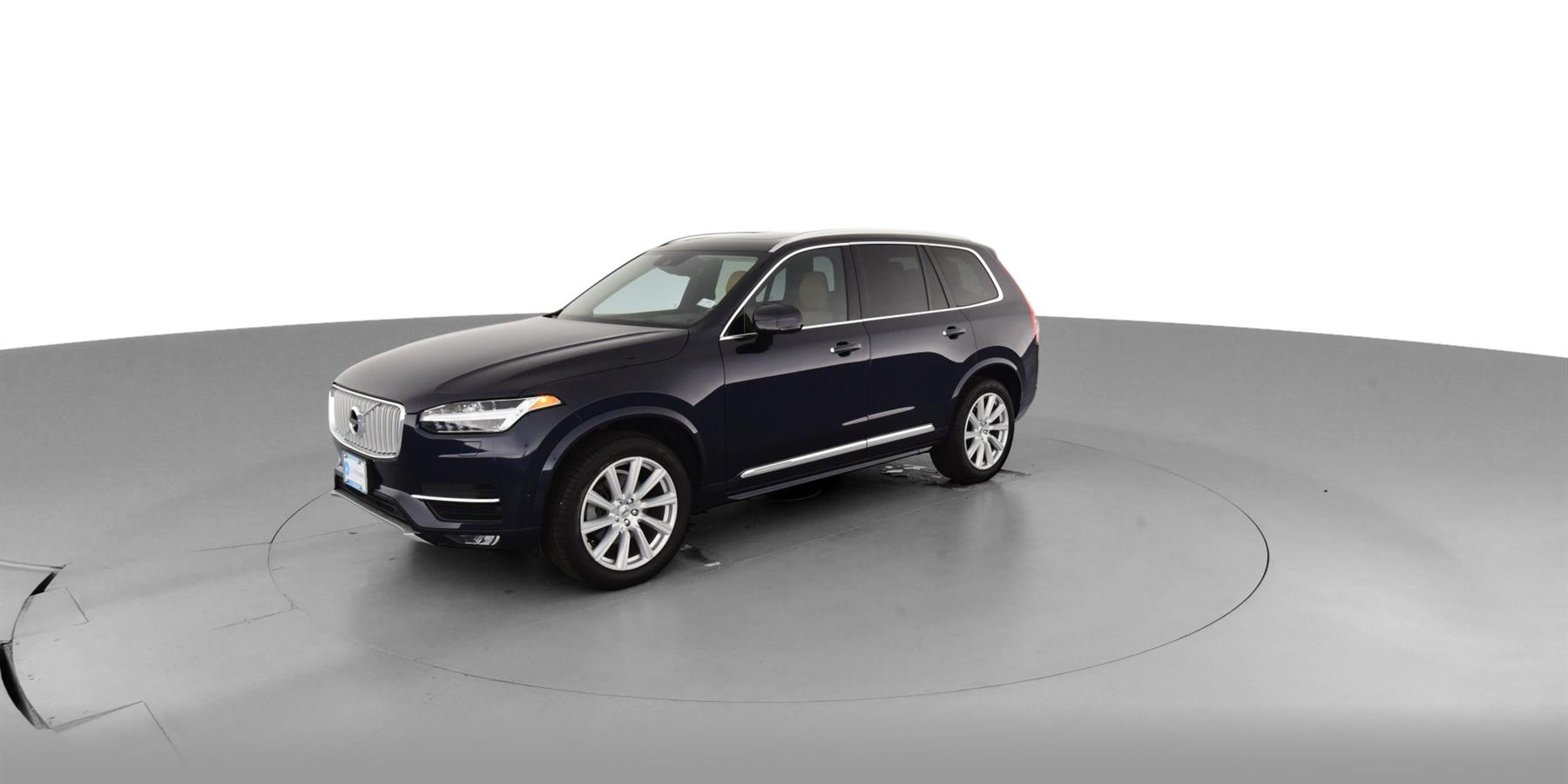 2016 Volvo XC90 T6 Inscription Sport Utility 4D for Sale | Carvana®