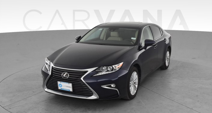 Used Lexus For Sale | Carvana