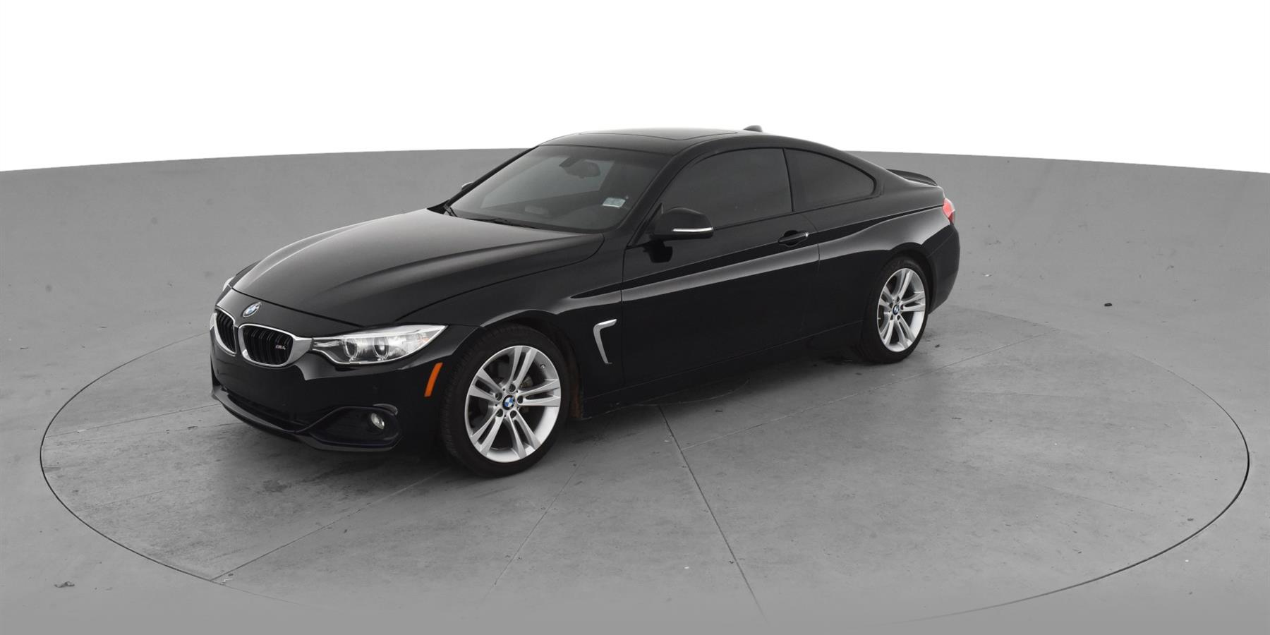 2015 BMW 4 Series 428i Coupe 2D for Sale | Carvana®