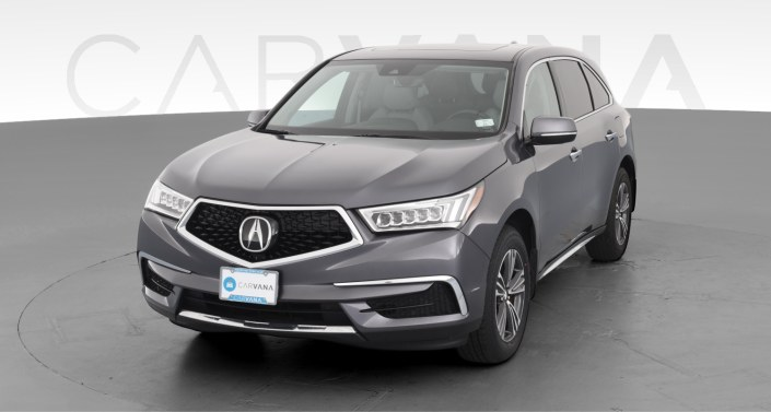 Used 2017 Acura MDX For Sale | Carvana