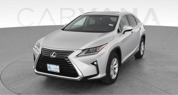 Used Lexus SUV For Sale   Carvana